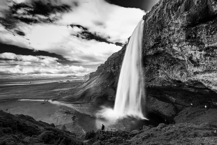 South Coast of Iceland - Private day tour