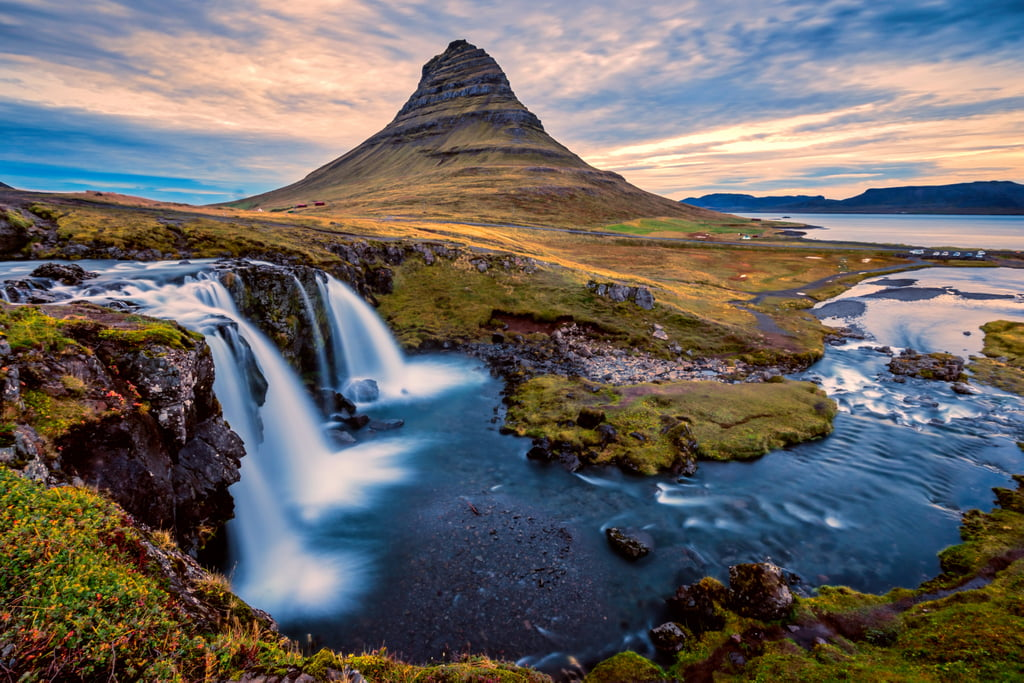 Iceland Private Photo Tour